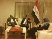 """""""الشرق"""" الإخوانية تعود للبث بحوار مع الرئيس التونسى السابق منصف المرزوقى"""