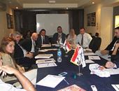 انطلاق مؤتمر دعم الاستثمار فى محور قناة السويس بمشاركة اتحاد الصناعات
