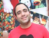"""محمد شاهين: أتمنى أن يكون """"خانة اليك"""" محطة مهمة فى حياتى"""