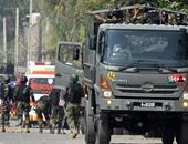 الجيش الباكستانى يؤكد مشاركته فى مكافحة حركة طالبان