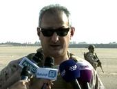 التحالف العربى: مبعوث أمريكا أطلعنا على سلاح وفرته إيران لميليشيات الحوثى
