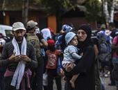 الأمريكيون يوافقون بأغلبية ضئيلة على استقبال المزيد من اللاجئين