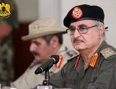 أخبار ليبيا اليوم.البعثة الأممية تنفى اقتصار دور حفتر على هيكلة الجيش الليبى