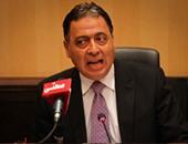 وزير الصحة يتفقد مستشفيات بورسعيد غدا للاطمئنان على سير العمل بها