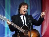 """نجم البيتلز يخصص بثا مباشرا عبر صفحته لحفل ألبوم """"محطة مصر"""" بنيويورك"""