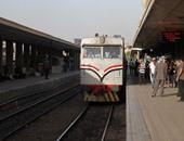 صحافة المواطن.. تأخر قطار  952 عن الوصول للقاهرة أكثر من ساعة