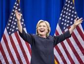 واشنطن بوست: كلينتون ظهرت فى موقع القيادة خلال مناظرتها مع منافسيها