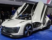بالصور.. أهم السيارات بمعرض فرانكفورت لـ2015