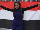 بالصور.. وصول بعثة منتخب مصر لألعاب القوى عقب مشاركتها فى بطولة العالم ببكين