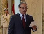 اليوم .. ياسر القاضى وزير الاتصالات الجديد يتسلم مهام عمله