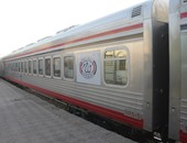 النقل: تسمم ركاب قطار VIP بسبب تناول وجبة بمطعم باخرة نيلية فى أسوان