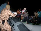 خفر السواحل الإيطالية: انتشال 5 جثث وإنقاذ 1100 مهاجر