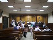نيابة العجوزة تحيل شابين متهمين بممارسة الشذوذ الجنسى إلى محكمة الجنح
