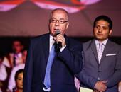 """وزير الثقافة فى افتتاح مهرجان""""سماع"""":مصر قادرة على قهر الإرهاب بتراثها الروحى"""