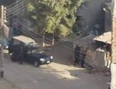 مقتل مسجل خطر وإصابة 2 وضبط ثالث أثناء سرقتهم المنازل في قنا