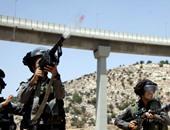 قوات الاحتلال تطلق قنابل الغاز السامة على المصلين بالمسجد الأقصى