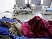 منظمة الصحة العالمية تحذر من تفشى وباء الكوليرا فى الكونغو الديموقراطية