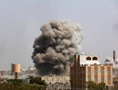 جيش الاحتلال يقصف موقعا فى غزة بعد إطلاق صاروخ على جنوب إسرائيل