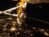 بالفيديو.. ناسا تنشر صورة مذهلة لكوكب الأرض من الفضاء