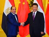 رئيس الصين: إعلان 2016 عاما ثقافيا بمناسبة مرور60 سنة على علاقتنا مع مصر