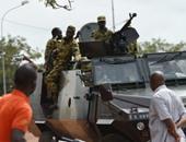 تلفزيون بوركينا فاسو يعلن مقتل 3 إرهابيين واعتقال مشتبه به