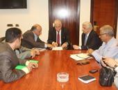 """محافظ جنوب سيناء يصدّق على زيادة عدد المقبولين بـ""""التمريض"""""""