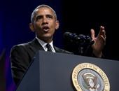 أوباما يعلن حالة الطوارئ فى ولاية كارولينا الجنوبية بسبب الفيضانات