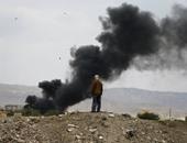 """منظومة """"باترويت"""" تعترض صاروخين أطلقتهما مليشيات الحوثى باتجاه مأرب"""