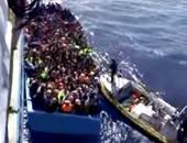 فرنسا توقف قنصلها فى تركيا بعد بيعه قوارب مطاطية للمهاجرين