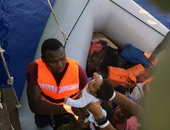 إنقاذ 271 مهاجرا إفريقيا من الغرق أمام السواحل الليبية