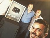 هشام الجزار: الجائزة الذهبية مليون سبسكرايب مقياس حقيقى لنجاح قناة مزيكا