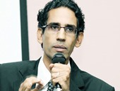 عضو الهيئة العليا للوفد يطالب بتشريع يلزم الشباب بالعمل التطوعى
