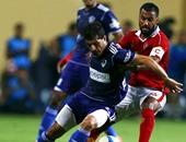 اتحاد الكرة يخاطب الأهلى لتعيين حكام مصريين لمباراة القمة بعد حسم لقب الدورى