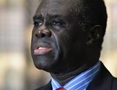 عودة رئيس بوركينا فاسو المؤقت لمنصبه بعد الإطاحة به منذ أيام