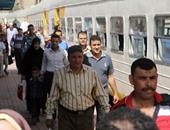 خلى بالك هذه القطارات ستتأخر اليوم بسبب إصلاحات السكة الحديد