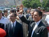 """الشارع يرحب باستقاله محافظ الإسكندرية.. والأهالى: """"خلى الترام كافية ينفعه"""""""
