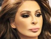 إليسا فى القاهرة خلال 24 ساعة لإحياء حفل العيد بالقاهرة