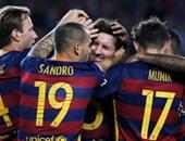 برشلونة ينافس يوفنتوس على مدافع ساسولو