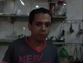 بالفيديو.. مواطن يطالب الحكومة بالتصدى لمشكلة بيع المخدرات بمنطقة عرب غنيم