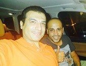 """إيهاب توفيق يؤجل طرح ألبومه بسبب لحن محمد يحيى """"كل يوم يحلو"""""""