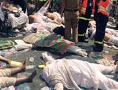 """30 شهيداً لبعثة الحج السودانية فى """"حادث منى"""" و2 فى عداد المفقودين"""