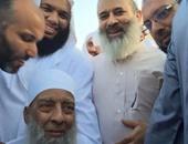 نائبة برلمانية تطالب بالتحقيق مع أبو إسحاق الحوينى بسبب فتواه عن الاختلاط