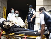 أخبار مصر للساعة 10.. ارتفاع حالات وفاة الحجاج المصريين بحادث منى لـ148