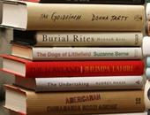 قائمة نيويورك تايمز لأعلى مبيعات الكتب فى الأسبوع الأخير