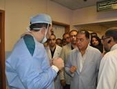 وزير الصحة: توفير 80 جهاز أشعة بـ 36 مستشفى بـ14 محافظة