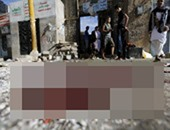 مقتل 25 من الحوثيين بقصف لطيران التحالف على مواقعهم بمحافظة تعز اليمنية