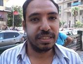 """بالفيديو..مواطن لمحافظ القاهرة:""""انزل شوف الزبالة فى الشوارع عاملة إزاى"""""""