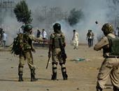 مقتل 5 أشخاص فى معركة بالأسلحة النارية فى كشمير الهندية