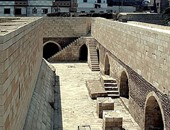 """خبير سياحى: حادث انهيار سور قلعة قايتباى يفتح ملفات فساد """"آثار"""" رشيد"""