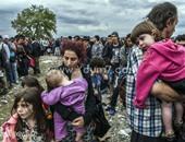 اضراب العشرات من اللاجئين بالتشيك عن الطعام احتجاجا على اعتقالهم